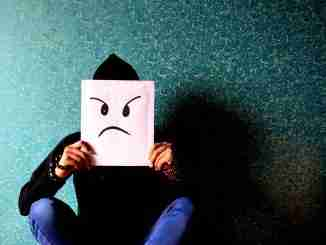 How to let it go of feeling irritated. (c) KarinSieger.com