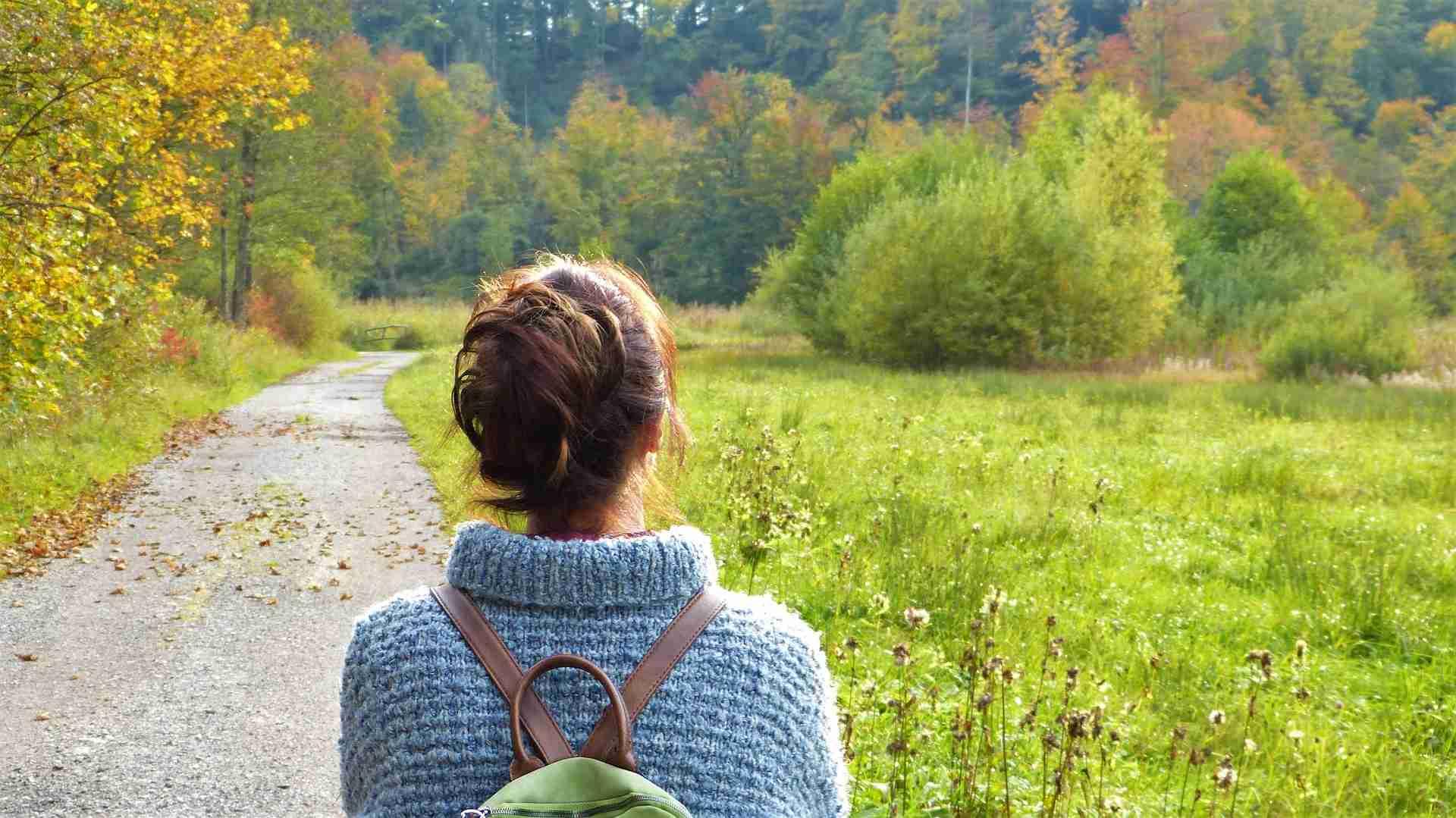 Cancer Journey: When we outgrow a metaphor.  KarinSieger.com
