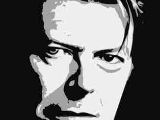 Find strength in our shared humanity: the example of David Bowie, you and I (c) KarinSieger.com