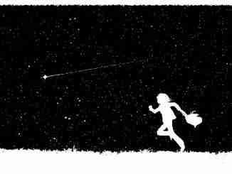 Why I cannot yet listen to David Bowie's Black Star album (c) Karinsieger.com