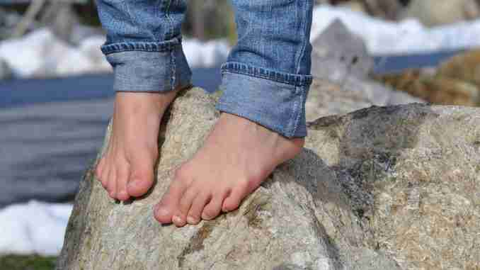 How to achieve inner balance (c) KarinSieger.com