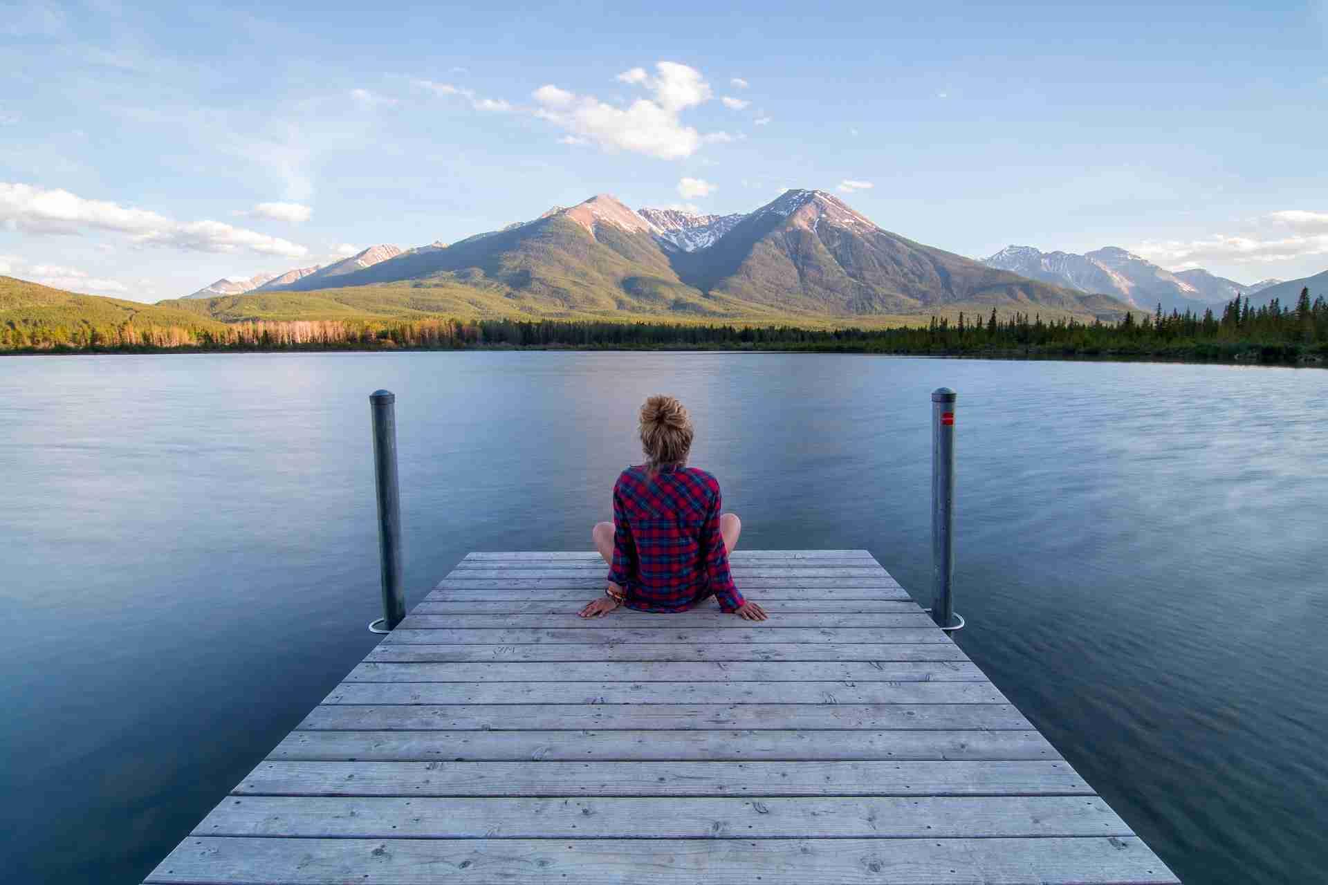 5 ways to help you relax (c) KarinSieger.com