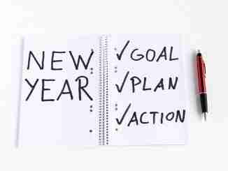 Why New Year's resolutions can do more harm than good (c) KarinSieger.com