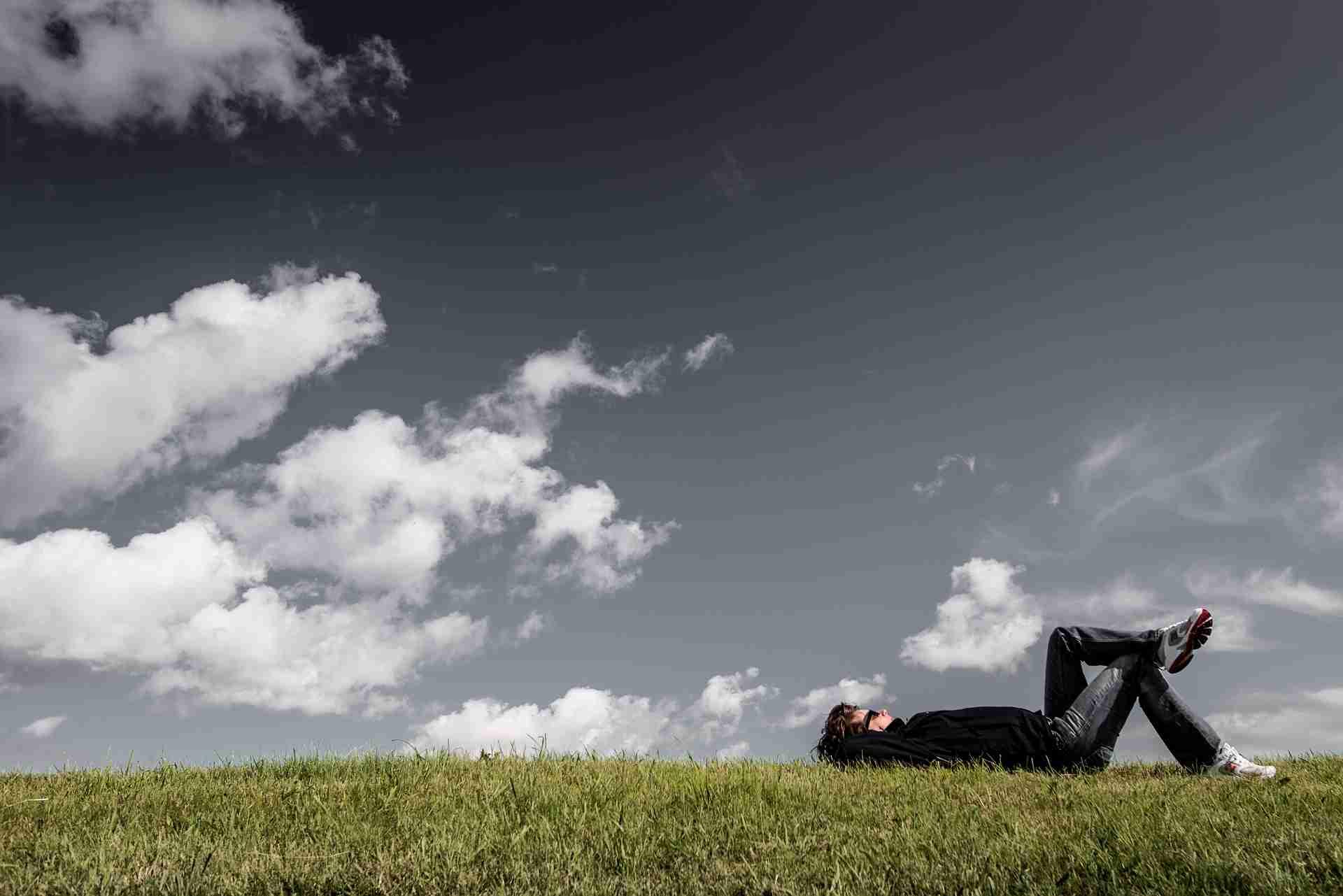 Short introduction to mindfulness (c) KarinSieger.com